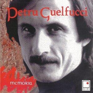 Petru Guelfucci 歌手頭像