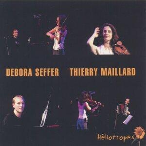 Débora Seffer, Thierry Maillard 歌手頭像