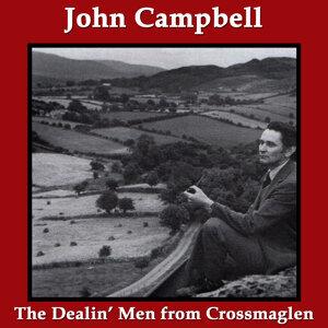 John Campbell 歌手頭像