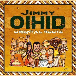 Jimmy Oihid 歌手頭像