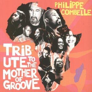 Philippe Combelle 歌手頭像