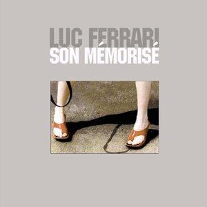 Luc Ferrari 歌手頭像