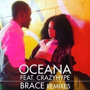 Oceana 歌手頭像