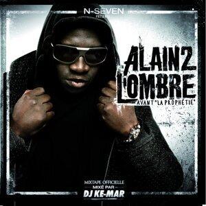 Alain 2 l'Ombre