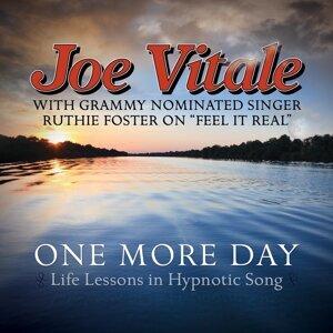 Joe Vitale 歌手頭像