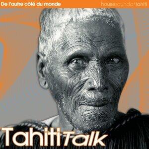 Tahititalk 歌手頭像