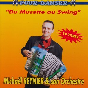 MichaÃ«l Reynier 歌手頭像