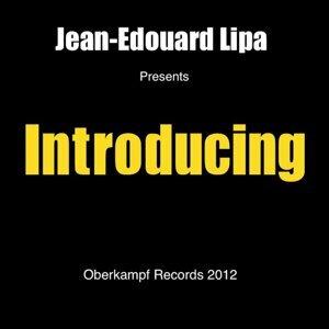 Jean Edouard Lipa