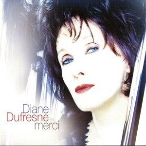 Diane Dufresne 歌手頭像