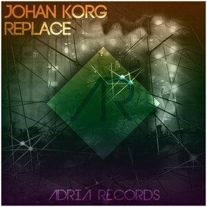 Johan Korg 歌手頭像