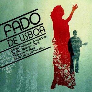 Fado de Lisboa 歌手頭像