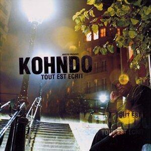 Kohndo 歌手頭像