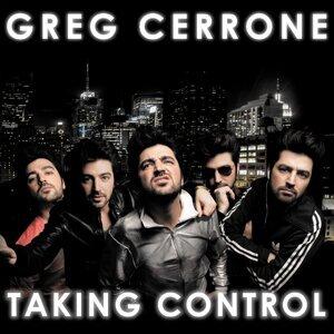 Greg Cerrone 歌手頭像
