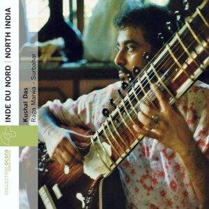 Kushal Das 歌手頭像