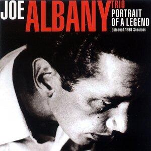 Joe Albany 歌手頭像