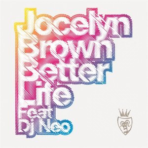Jocelyn Brown 歌手頭像