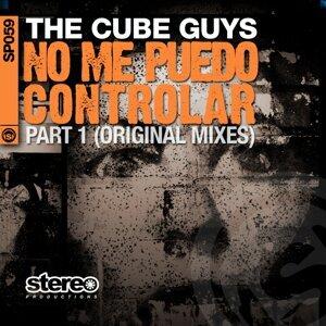 The Cube Guys, Landmark 歌手頭像