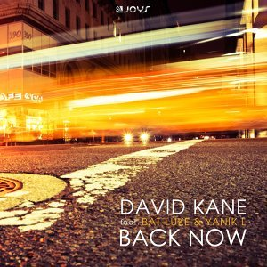 David Kane 歌手頭像
