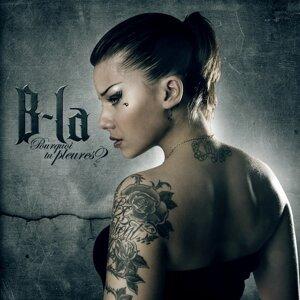 B-la 歌手頭像