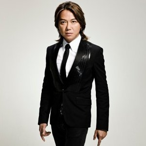 吴国敬 (Eddie Ng) Artist photo