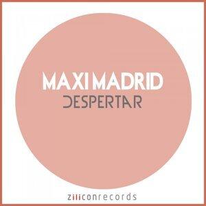 Maxi Madrid 歌手頭像
