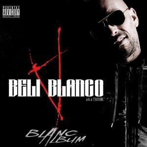 Beli Blanco 歌手頭像