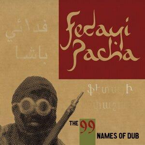 Fedayi Pacha