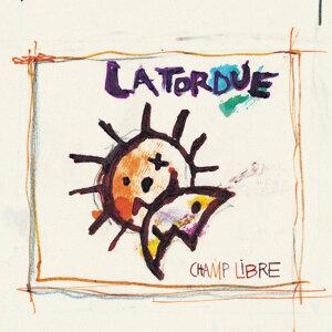 La Tordue 歌手頭像