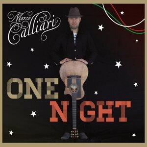 Marco Calliari 歌手頭像