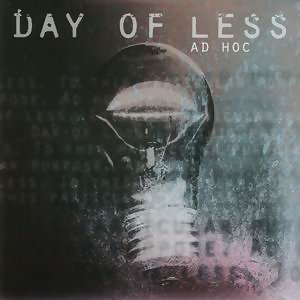 The Great Anti-listen/Day Of Less 歌手頭像