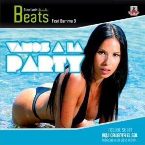 Euro Latin Beats feat. Bamma B 歌手頭像