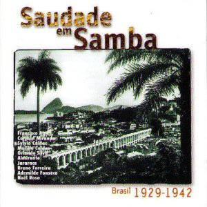 Saudade Em Samba 歌手頭像