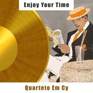 Quarteto Em Cy 歌手頭像