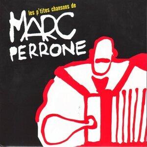 Marc Perrone 歌手頭像