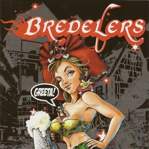 Bredelers 歌手頭像