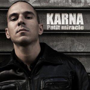 Karna 歌手頭像