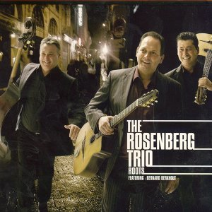 The Rosenberg Trio 歌手頭像
