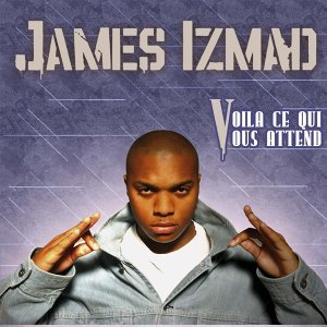 James Izmad