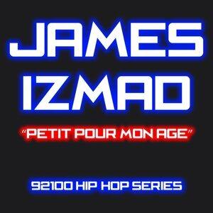 James Izmad 歌手頭像