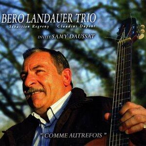 Bero Landauer Trio