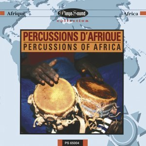 Percussions d'Afrique 歌手頭像
