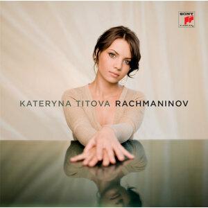 Kateryna Titova 歌手頭像