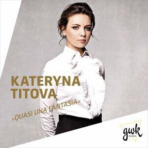 Kateryna Titova