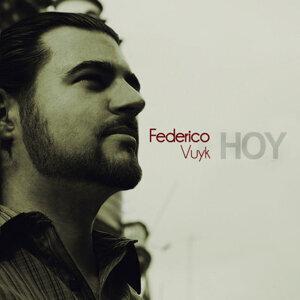 Federico Vuyk 歌手頭像