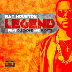 Ray Houston 歌手頭像