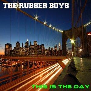 The Rubber Boys 歌手頭像