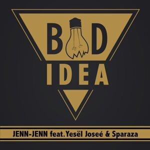 Jenn-Jenn 歌手頭像