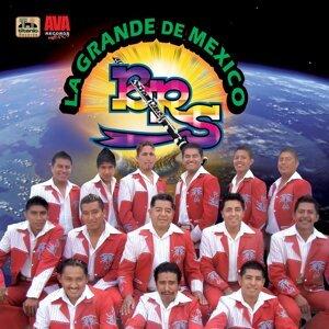 La Grande De Mexico BRS 歌手頭像