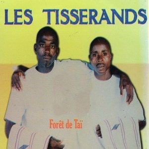 Les Tisserands 歌手頭像
