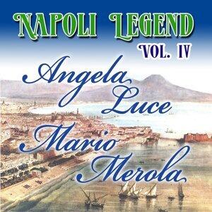Angela Luce, Mario Merola 歌手頭像